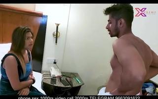 Naughty Bhaiya 2 (2021) XPrime UNCUT Hindi Short Parka