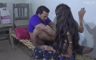 Desi Village Sali Sucking and fucking