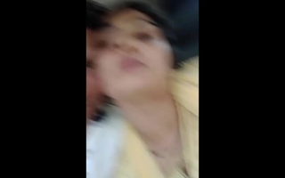 Punjabi Bhabhi Has Avant-garde Car Sex With Clear Punjabi Audio