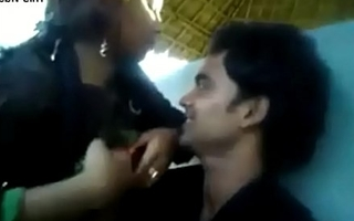 Indian Brother Sucks his own sister's Boobs