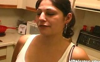 Ndngirls.com native american porno - real indian...