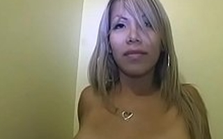 NDNgirls.com pregnant and horny Native American indian girl gives big black cock deepthroat blowjob on toilet while smoking cigarettes