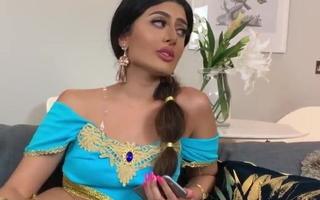 Hot Indian actress, Dream & Marina Maya