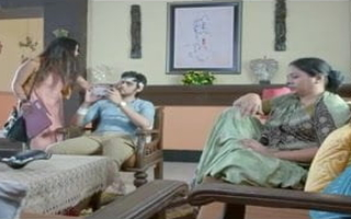 Lovely Rub down Front room S01E1, go on increase our hawser hindisexwebseries