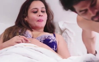 Indian sexy bhabhi has sex with ambassador added to son