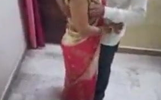 Desi anty sex video hindi