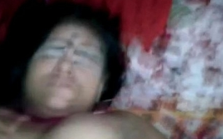 Bangladeshi bangla bhabi fucked in doggy &amp_ missionary