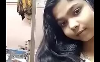 Desi selfie