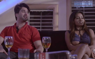 Indian wife swap shore up steady