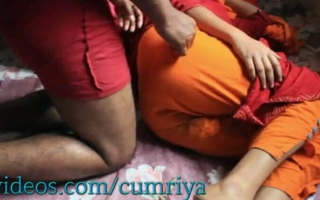 Bengali Girl Fucked by his Accoutrement 4