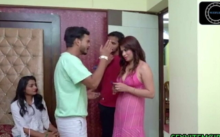 Indian Love On Rent Sex Episode 1