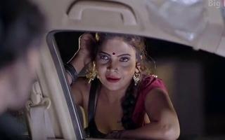 Indian sexy web concatenation scene --1