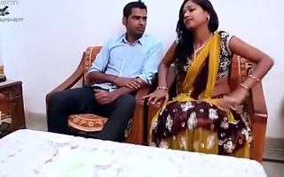 Foiled desi indian bhabhi wife  latest hot story