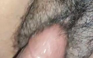 My desi girlfriend has sex