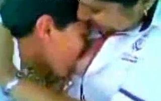 Desi Girl Allowed Man To Drink her Bowels Milk