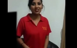 Mallu Kerala Air hostess sex with swain caught on camera