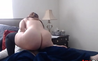 Plumper Mummy Nurse Roleplay Fucking Disabled Patient