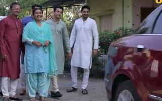 Bhabhi Jan Ki wedding sunless