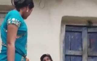 Indian wife and husband enjoy sex