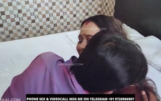 Bhabhi seduces Dever – Milf bhabhi fucked hard – webseries