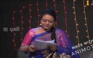Tamil aunty Vanaja has undercurrent sex, dirty talk till spunk