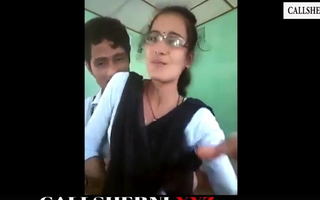 Indian Girlfriend and Boyfriend Have Sex