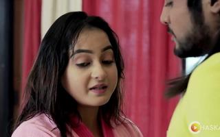 Hindi Matured web series – Friend's hot wife fucks will not hear of friend