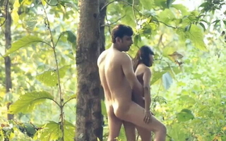 Indian Jungle Sex