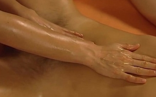 Massage Handjob Dispirited Lust