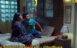 Dever Fucked Bhabhi In Front Be fitting of Phase – Telegram – hotbugs