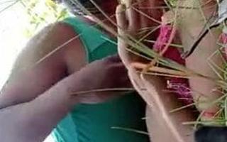 Incomparable Bengali village girl