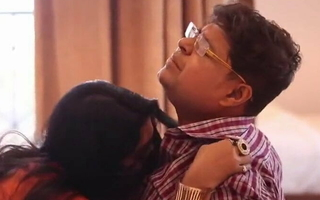 Naughty Whoremaster (2021) Hindi Unplanned Film