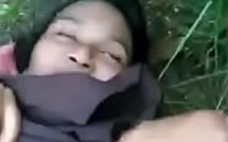 Innocent Girl Secret Forest Fucking Video