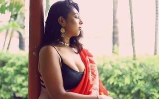 Neelam Saree Photoshoot