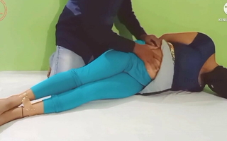 Indian Girl Divya Has Been Captured And Fucked Both Holes!