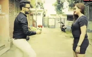 Sweet Indian couple Ne Goa Jaake Apna pura josh Nikala