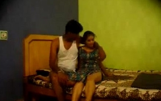 Tamil friends room hot