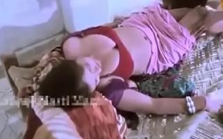 Indian Desi bhabhi sex in village home