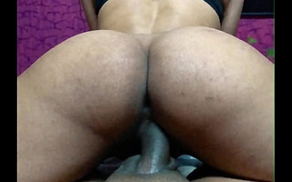 Fattening Bawdy cleft Indian Babe Rides Her Bestfriend In Reverse Cowgirl On Friendship Show one's age