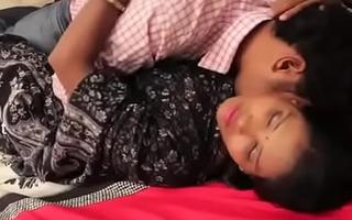 Hot Indian Adaptation billet Owner Wife