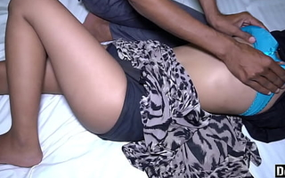 Indian College Pupil Fucked By Will not hear of Hindi Teacher