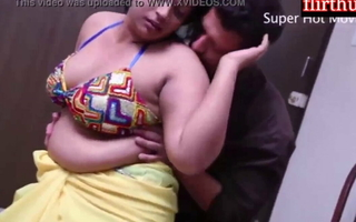 Big ass sexy Nokrani Ne Malik Se Gaand marvaayi