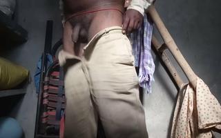 Telugu cock anal cumshot and dirty talk - Telugu slave wife and me