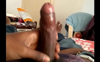 Sexy Cock in hand indian