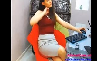 hey boys plz do come online i am getting horny part (6)