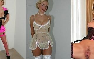 Desirae spencer fucks your body - music videotape by Christina Aguilera - Cut by Novajzna