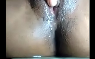 Desi girl fingring