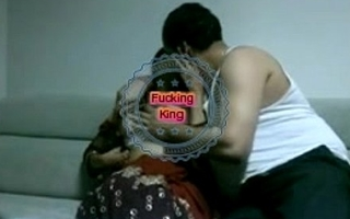 Desi Sex In Office After Log-Out