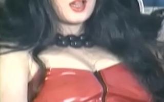 Extreme Hairy Diva