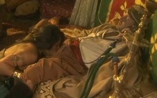 Indian slut in hot scene